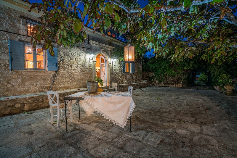 Bratis Holiday Home Zakynthos Greece